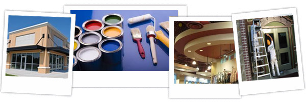 SeaTac Painting Commercial Painters